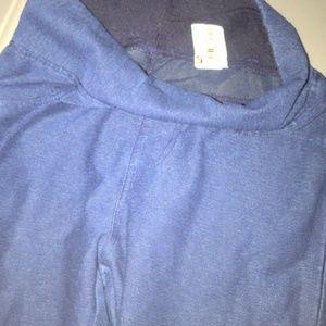 a new day Pants - Women's 5-Pocket Blue Jeggings